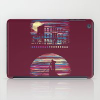 venice iPad Cases featuring Venice by daletheskater