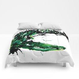 Cocodrilo waiting Comforters