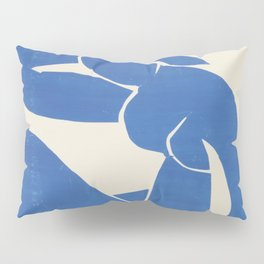 Blue Nude by Henri Matisse  Pillow Sham