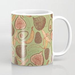 Fig Coffee Mug