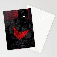 Beyond the Dark Stationery Cards
