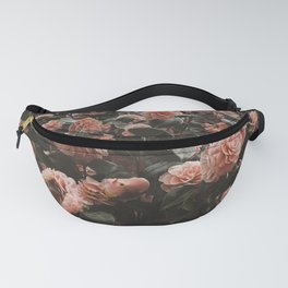Blooming fields Botanical Flower Photography Fanny Pack