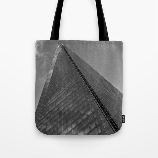 The Shard London Tote Bag