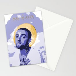 Sanctified Mac Stationery Cards