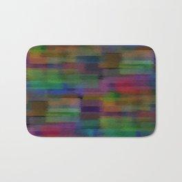Colors#2 Bath Mat