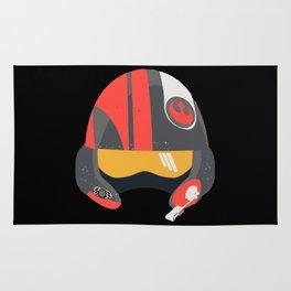 Rebel Helmet - Resistance Rug