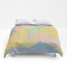 Marmalade Comforters