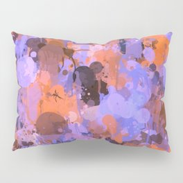 Rhapsody of colors 7. Pillow Sham