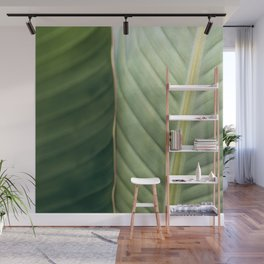 Fine Lines Wall Mural