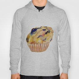 Blueberry Muffin Hoody