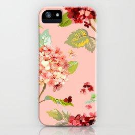 GRENADINE iPhone Case