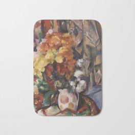 The Flowered Vase Bath Mat