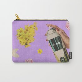 Spring Cleaning Carry-All Pouch