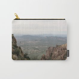 Superstition Views Carry-All Pouch