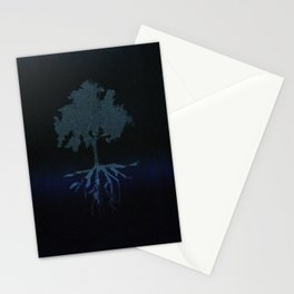 Tree of Life II Stationery Cards