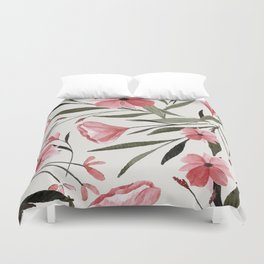 flowers 74 Duvet Cover