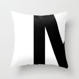 od Throw Pillow