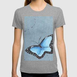 Sapphire Wings T-shirt