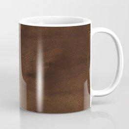 walnut textile natural wood Kaffeebecher