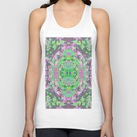 singapore Tank Tops featuring SINGAPORE by IZZA