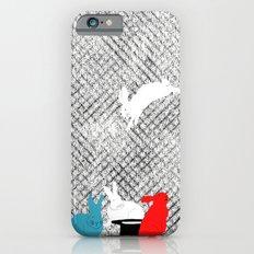 magical rebellion iPhone 6s Slim Case