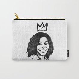 Sandra Bland Carry-All Pouch