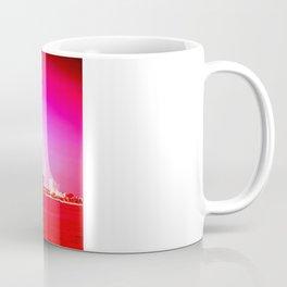 Modern Japan - Yokohama Coffee Mug