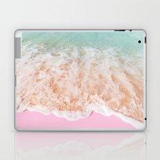 PINK SAND Laptop & iPad Skin