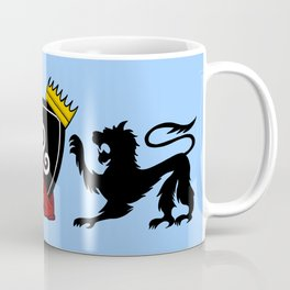 Merlin (Merthur) Crest Coffee Mug