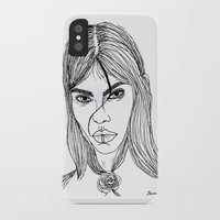 sassy iPhone & iPod Cases featuring sassy  by starudijia
