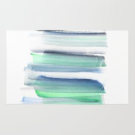 Frozen Summer Series 156 Rug