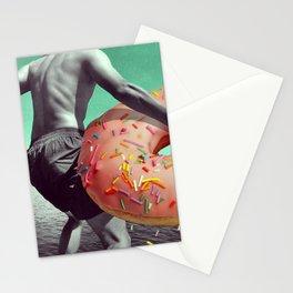 Lifedonut Stationery Cards