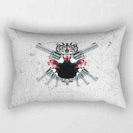 Armas Rectangular Pillow