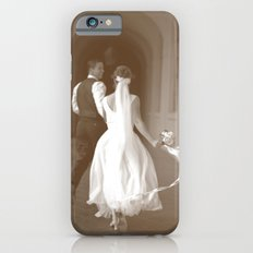 Runaway Wedding Slim Case iPhone 6s