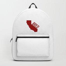 California Bred Backpack