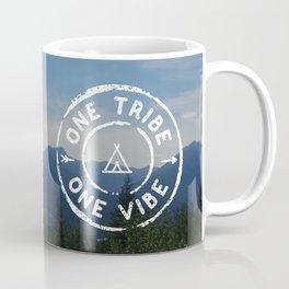 Tribe Vibe Photo Coffee Mug