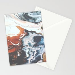 Move with me Stationery Cards