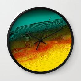 tktncbch Wall Clock