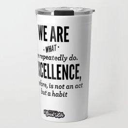 Excellence Travel Mug
