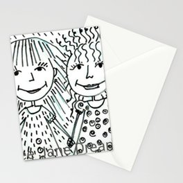 Love Life Laugh Stationery Cards