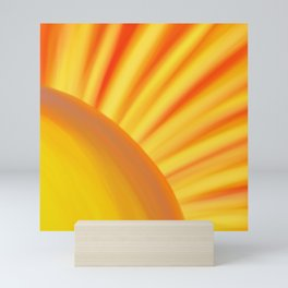 Sunshine Bright Mini Art Print