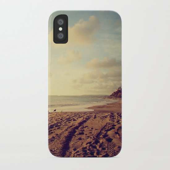 San Clemente iPhone Case