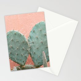 Cactus - Heart - Love - Botanic - Fine Art - Travel photography - Art Print Stationery Cards