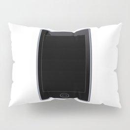 MP3 Phone Player Pillow Sham