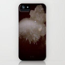 Celestial Gods iPhone Case