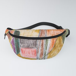The Light Shines through Fanny Pack