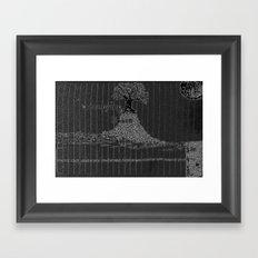 The Occupation Framed Art Print