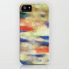 Virginia sunrise iPhone Case