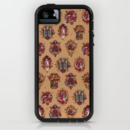 All Those Bright and Shining Companions iPhone Case