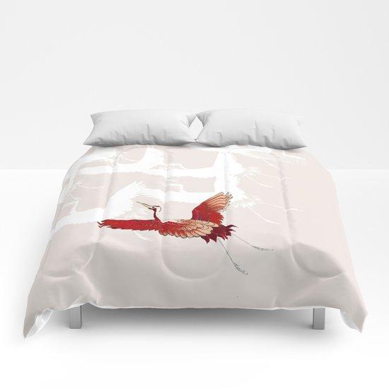 21 Comforters